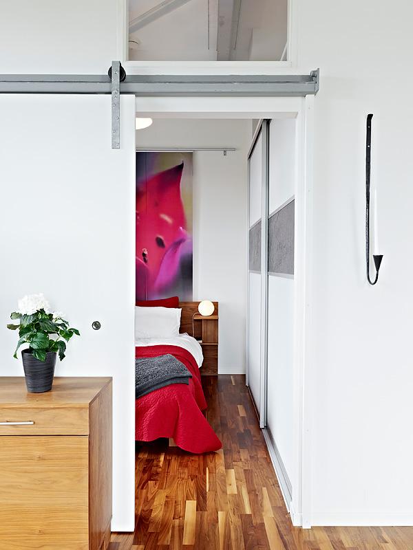 Como aprovechar el espacio en un piso de techos altos - Blog ...