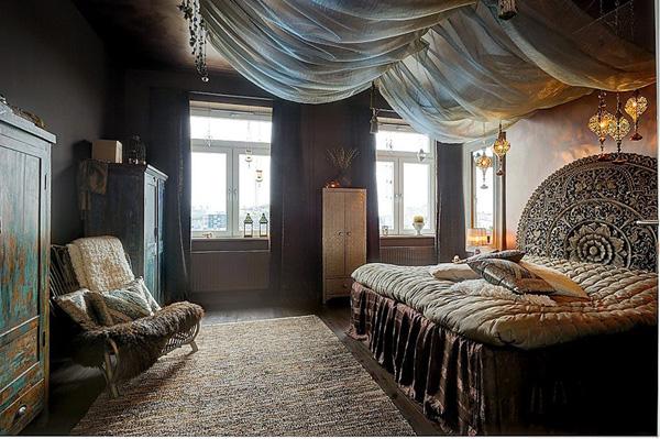 Decoracion Gotica Interiores ~ Decoracion Gotica Interiores