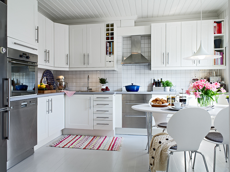 Decorar con muebles de ikea blog tienda decoraci n - Decorar estilo nordico ...