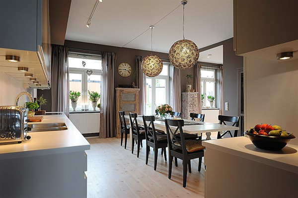 Decoracion Gotica Interiores ~   Blog decoraci?n estilo n?rdico Muebles dise?o  Interiores  177