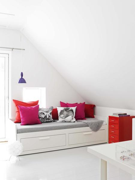 Muebles de dise o puro estilo n rdico blog decoraci n for Muebles diseno nordico