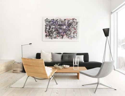 Sillas eames delikatissen blog decoraci n estilo n rdico muebles dise o interiores blog - Muebles eames ...