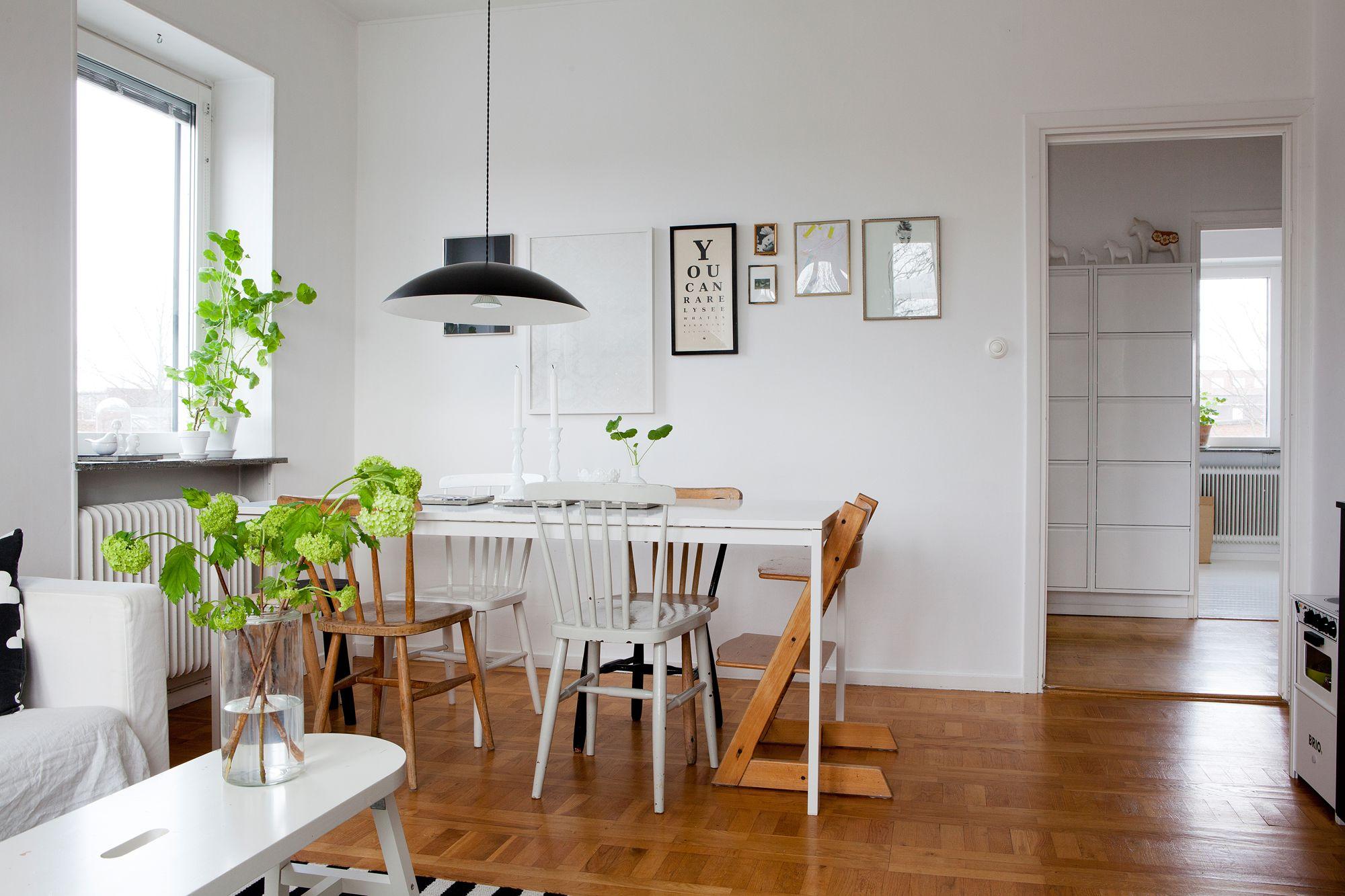 Vidas modernas en pisos antiguos blog tienda decoraci n for Decoracion de pisos interiores