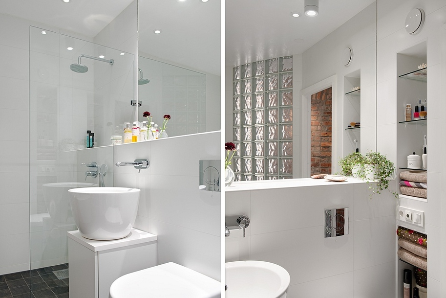 fant stico d plex con almacenaje en las escaleras blog. Black Bedroom Furniture Sets. Home Design Ideas