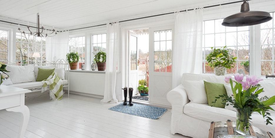 Romántico estilo cottage - Blog tienda decoración estilo nórdico ...