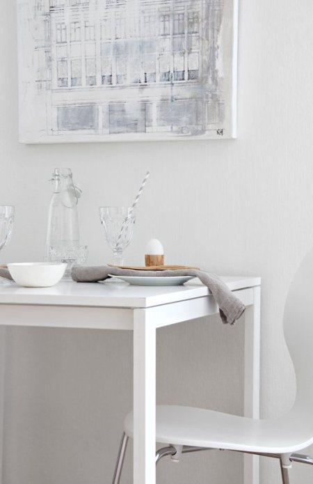 muebles de ikea decoración estilo escandinavo en blancos y grises claros decoración inspiración muebles de ikea decoración estudios pisos pequeños mini pisos decoración diseño de interiores nórdicos decoración de estilo nórdico en blanco blog decoración nórdica blog de ikea decoración interiores