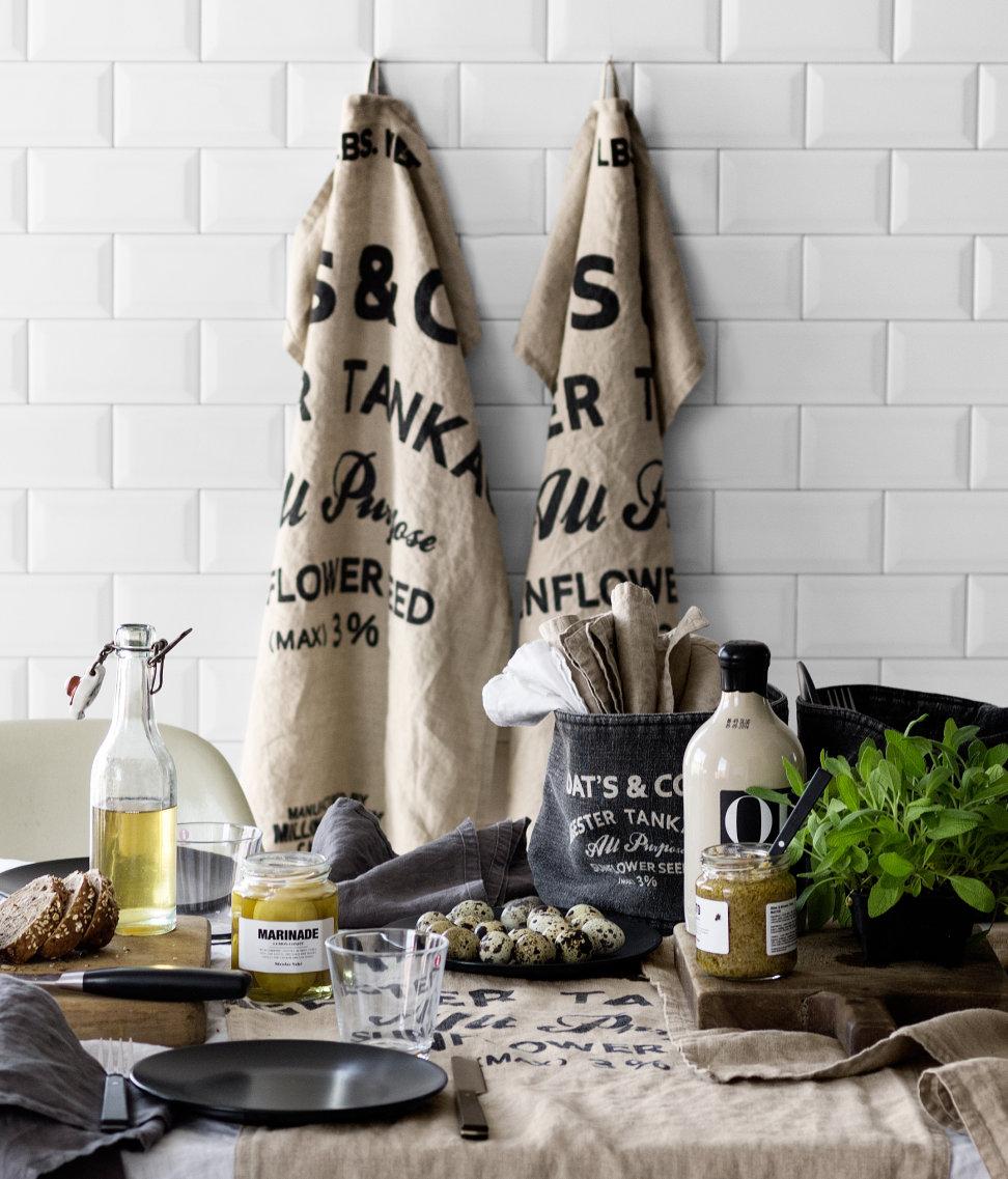 Obsesión - Paños de cocina de diseño - Blog tienda decoración estilo ...