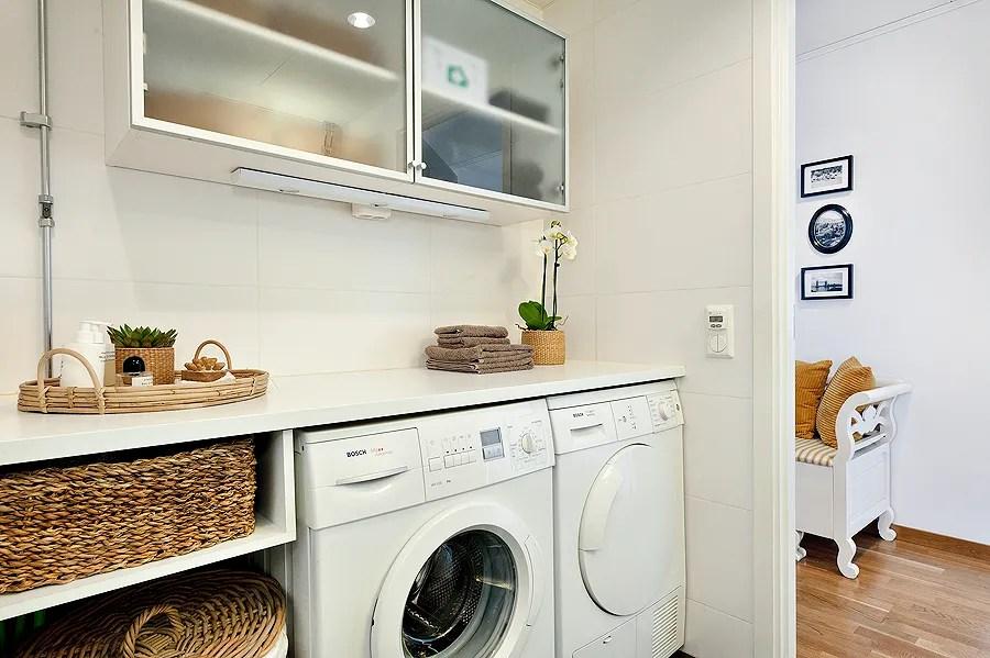 lavander a y cuarto de ba o en el centro de la casa blog