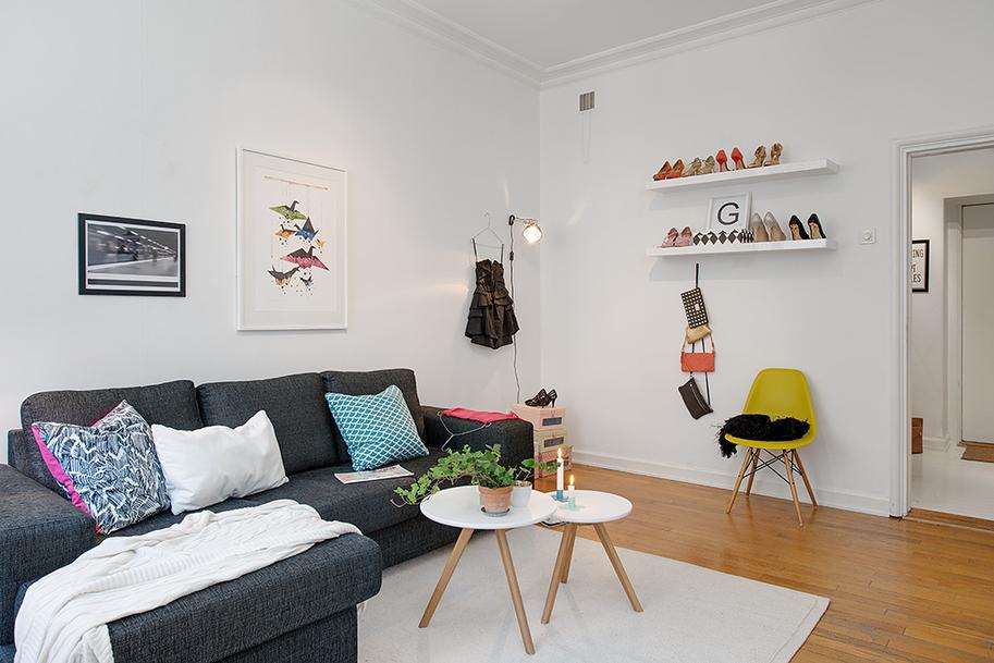 muebles de diseo e ikea inspiracin interiores espacios pisos pequeos diseo de interiores escandinavo decoracin nrdica
