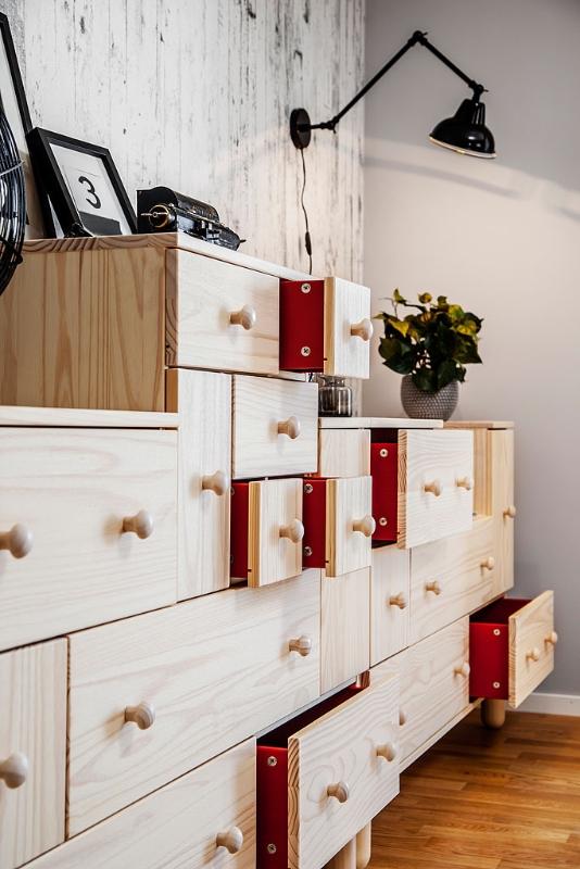 Un piso piloto sueco   blog decoración estilo nórdico   delikatissen