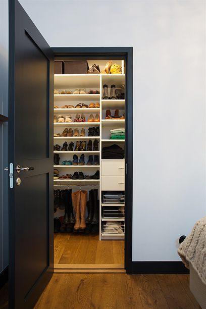 Carpinter a y exterior de color negro blog tienda - Blogs de decoracion moderna ...