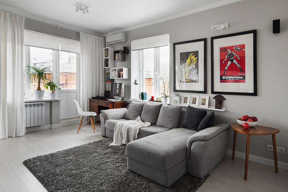 Moderno estudio para chicos - Blog tienda decoración estilo nórdico ...