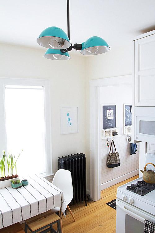 antesdespus reforma de una cocina con pintura blog