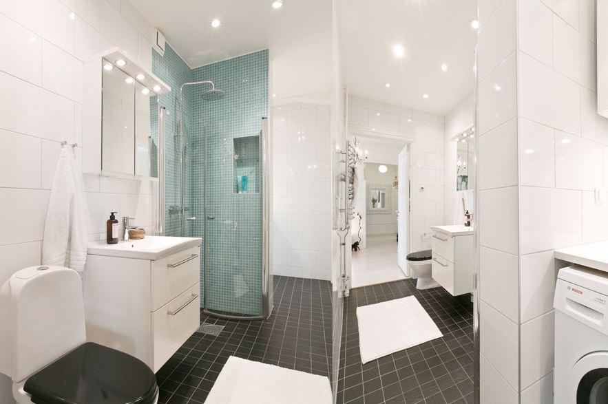 puertas correderas laundry room lavandera ideas deco para un piso nrdico pequeo encimera hormign decoracion diseo