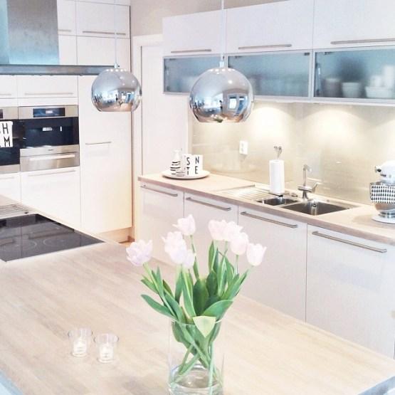 Preciosa casa n rdica en noruega blog decoraci n estilo - Decoracion nordica escandinava ...