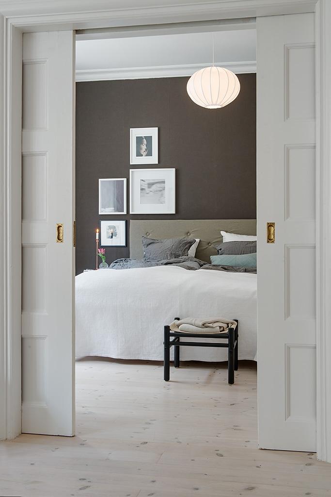 Puertas correderas optimizar el espacio y separar - Puertas correderas de salon ...
