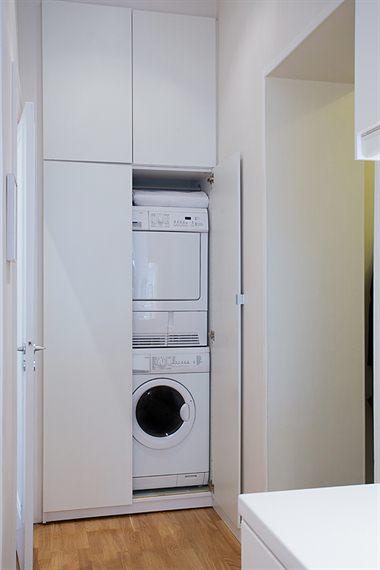 68 m sin pasillos blog tienda decoraci n estilo n rdico Ideas para cocinas pequenas tipo pasillo