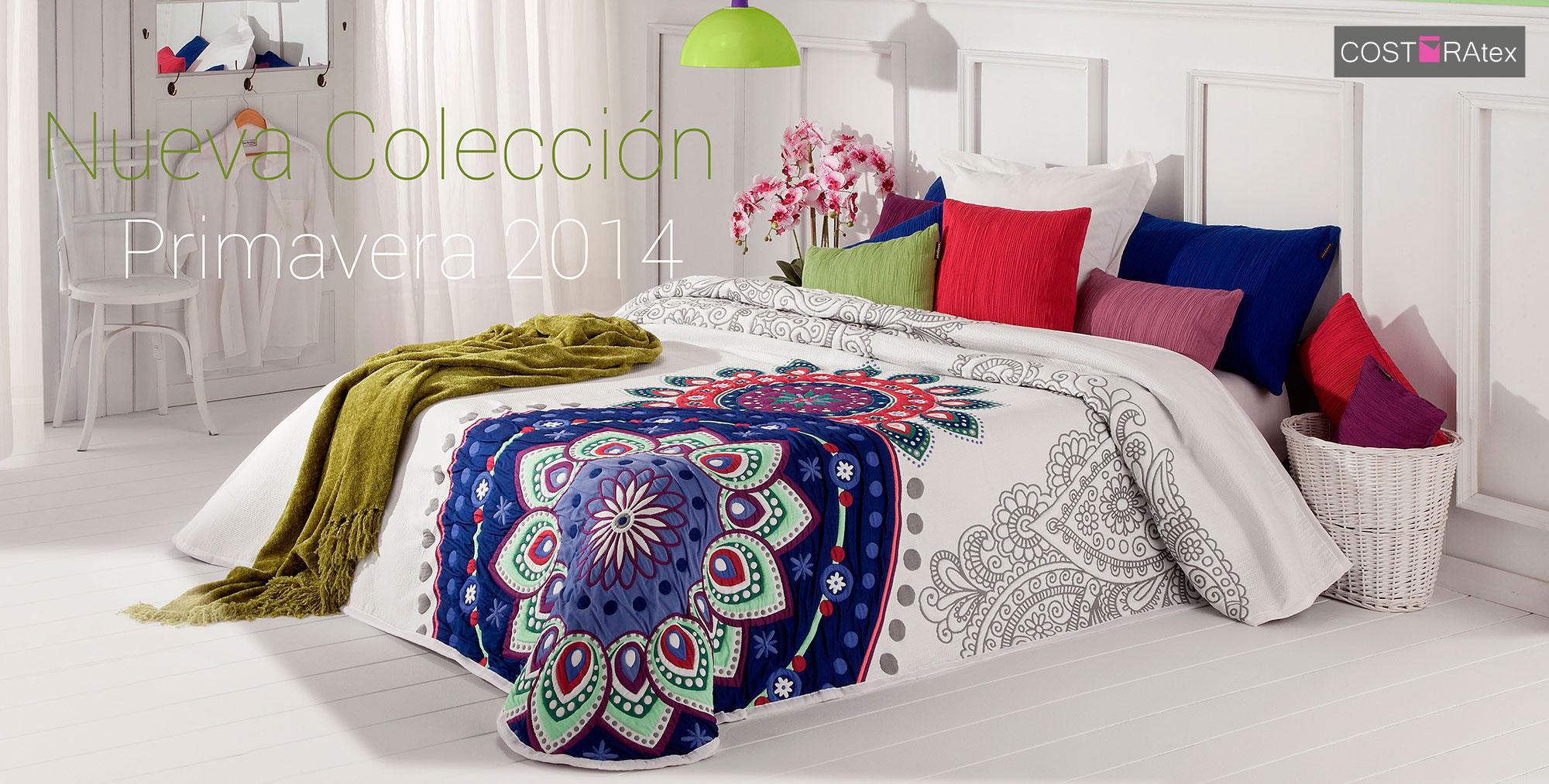 Costuratex blog tienda decoraci n estilo n rdico for El universo del hogar ropa de cama