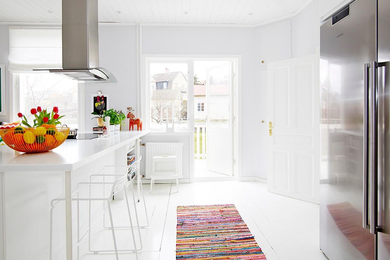 La cocina es lo importante - Blog tienda decoración estilo nórdico -