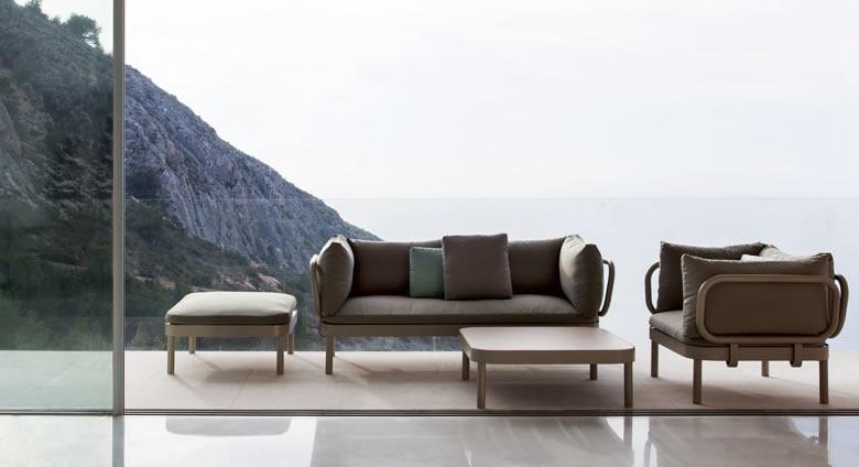 Muebles Lluesma Muebles De Terraza De Diseño