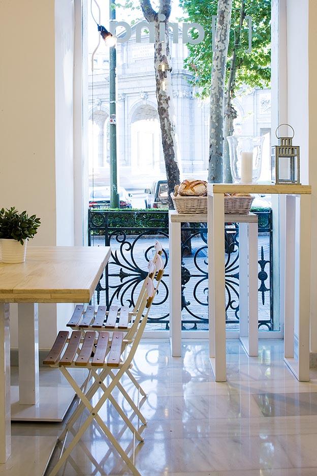 Panader a harina madrid blog tienda decoraci n estilo - Harina puerta de alcala ...