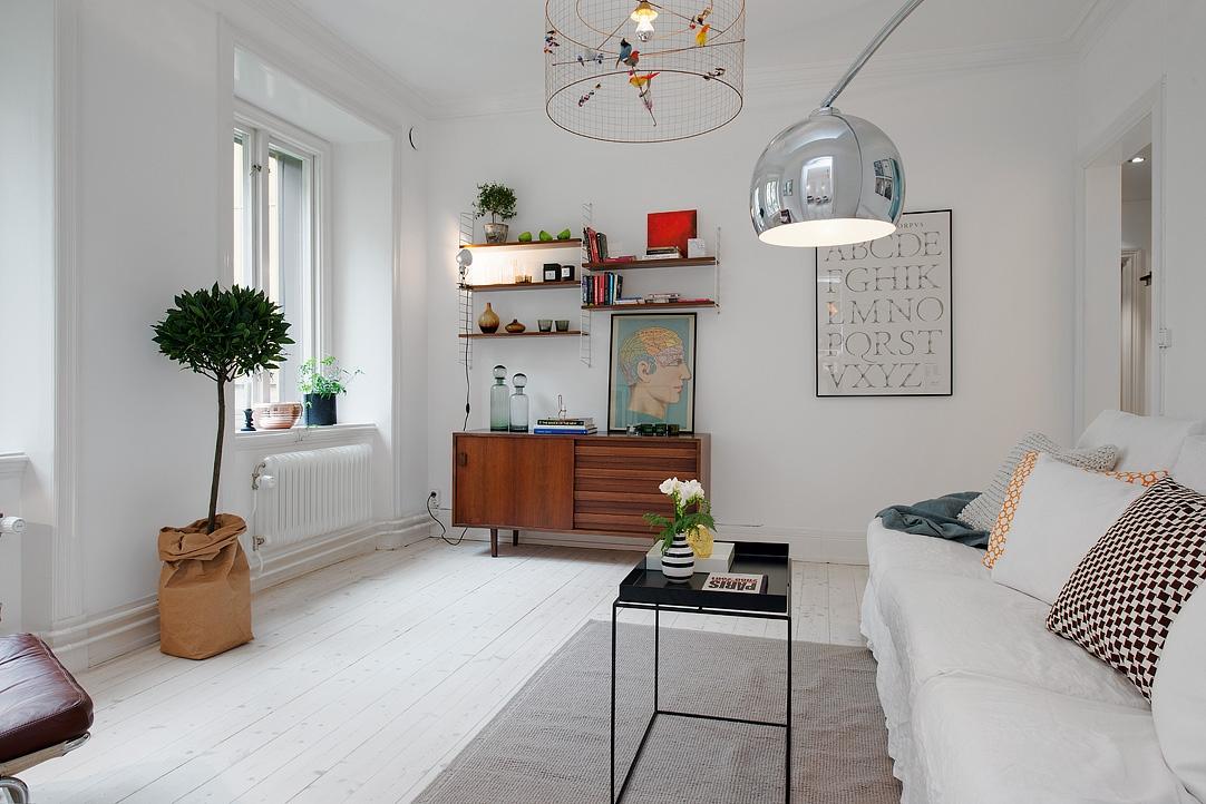 Decorando sin miedo a mezclar blog tienda decoraci n for Decoracion de salones pequenos clasicos