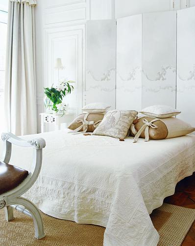 Diy cabeceros para la cama blog tienda decoraci n - Forrar cabecero de cama ...