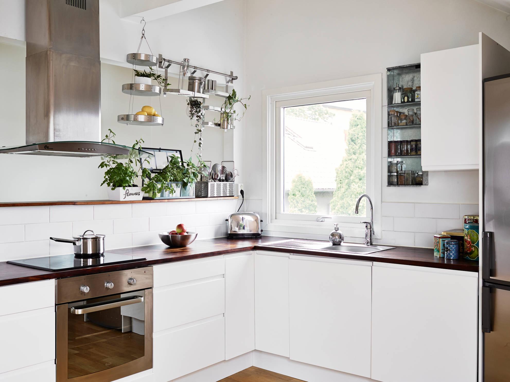 Cr ticas a las cocinas di fanas blog tienda decoraci n - Cocinas amuebladas decoracion ...