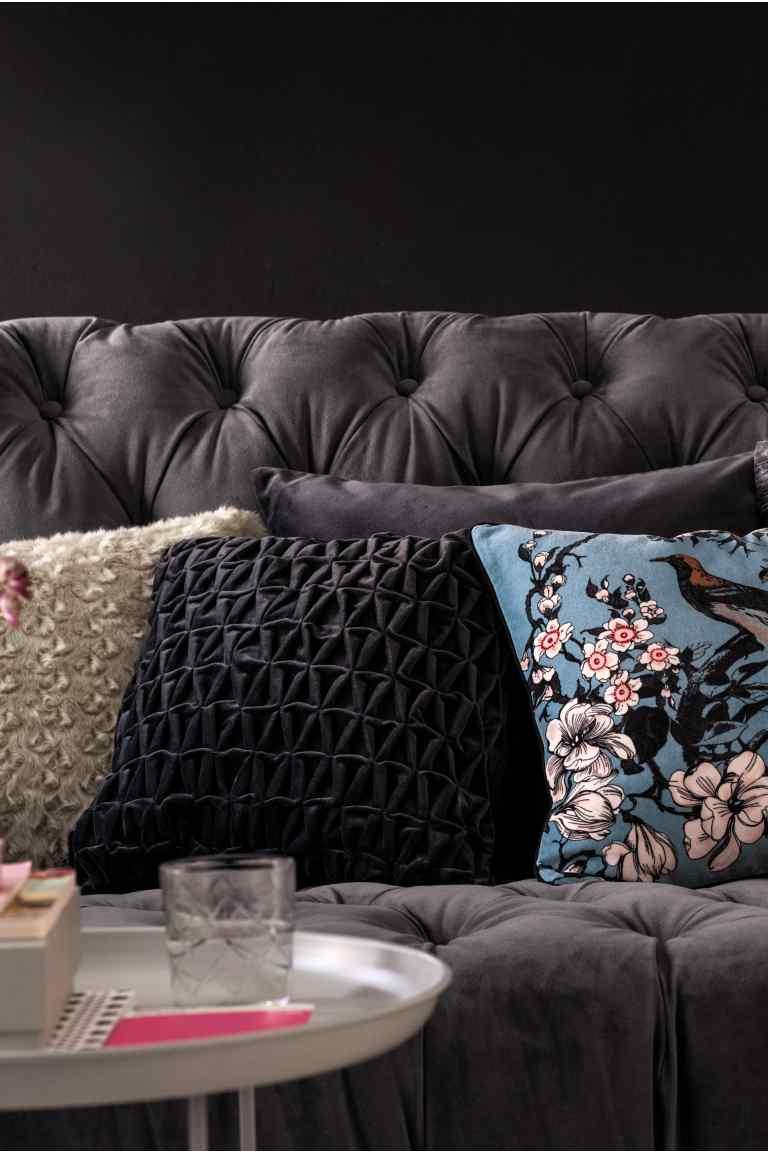 h m home disponible online en espa a blog tienda. Black Bedroom Furniture Sets. Home Design Ideas