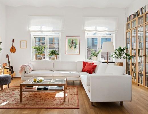 Decoraci n muebles de ikea delikatissen blog decoraci n for Muebles diseno nordico