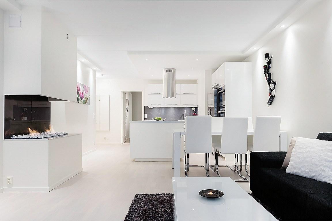 80 m² de lujo para parejas exigentes - Blog tienda decoración estilo ...