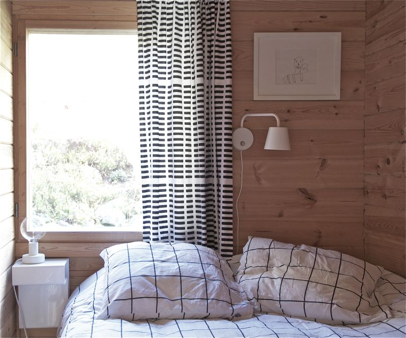 Casa de madera de vacaciones en finlandia blog tienda - Blog de decoracion de casas ...