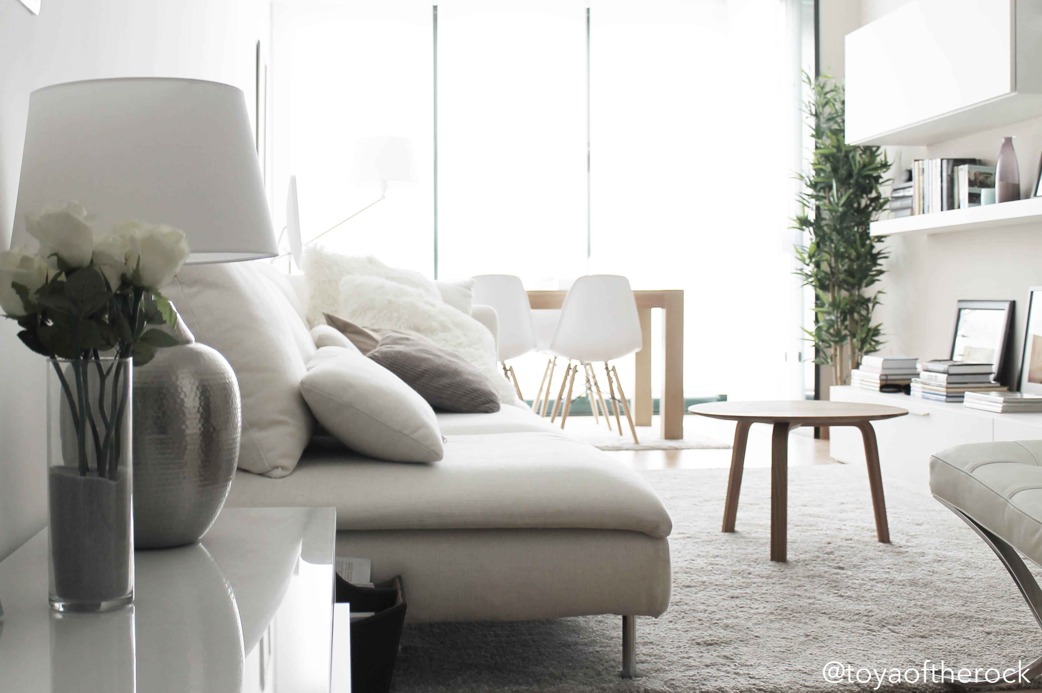 Hogares de nuestros lectores toya en vigo blog tienda for Muebles y decoracion on line