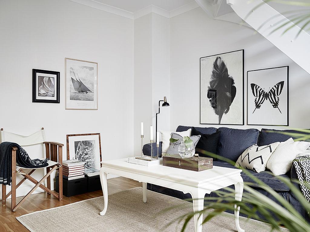 Pintar o no pintar una pared interior de ladrillo visto   blog ...