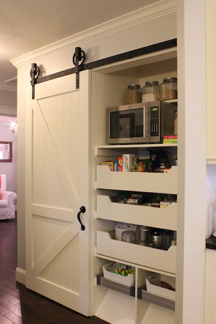 Puertas correderas tipo granero blog tienda decoraci n for Tipos de puertas de interior