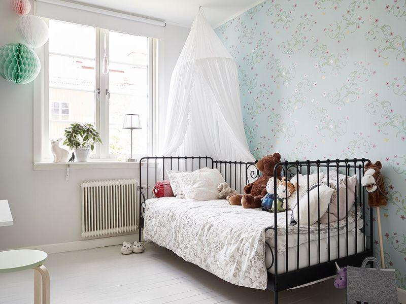mueble mini infantiles interiores infantiles escandinavos decorar con pocos muebles decoración niños nordica decoración habitación infantil colores deco infantil juvenil blog decoracion interiores