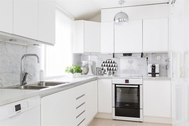 Decoraci n de un hogar seg n la personalidad blog - Diseno de interiores para cocinas ...