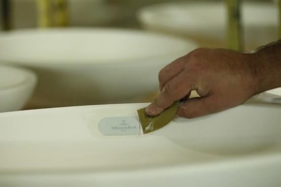 VilleroyBochTrip Villeroy & Boch vajillas nórdicas revestimientos y baldosas productos de baño y wellness producto sostenible y respetuoso con el medio ambiente Mettlach Schloss Saareck menaje cocina fregaderos azulejos