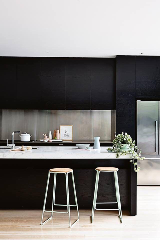 Encimeras y revestimientos en la cocina de mármol - Blog ...