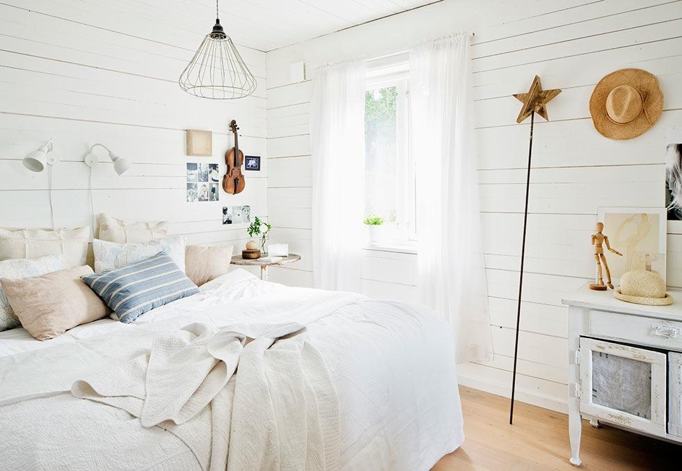 El estilo coastal cottage - Blog decoración estilo nórdico ...