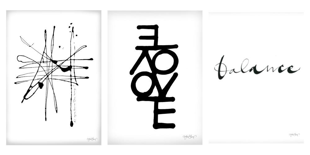 Pósters y láminas nórdicos - Blog tienda decoración estilo nórdico ...