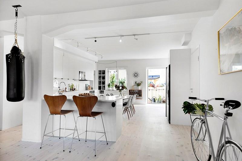 Techos altos y diseño de interiores abierto - Blog tienda decoración ...