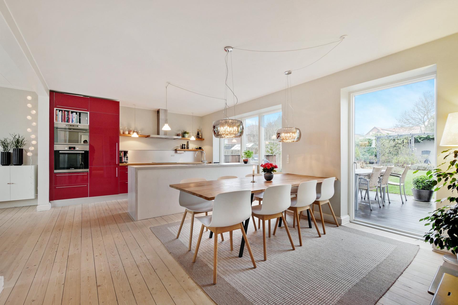 Casa danesa real aunque cueste creer blog tienda for Casas nordicas decoracion