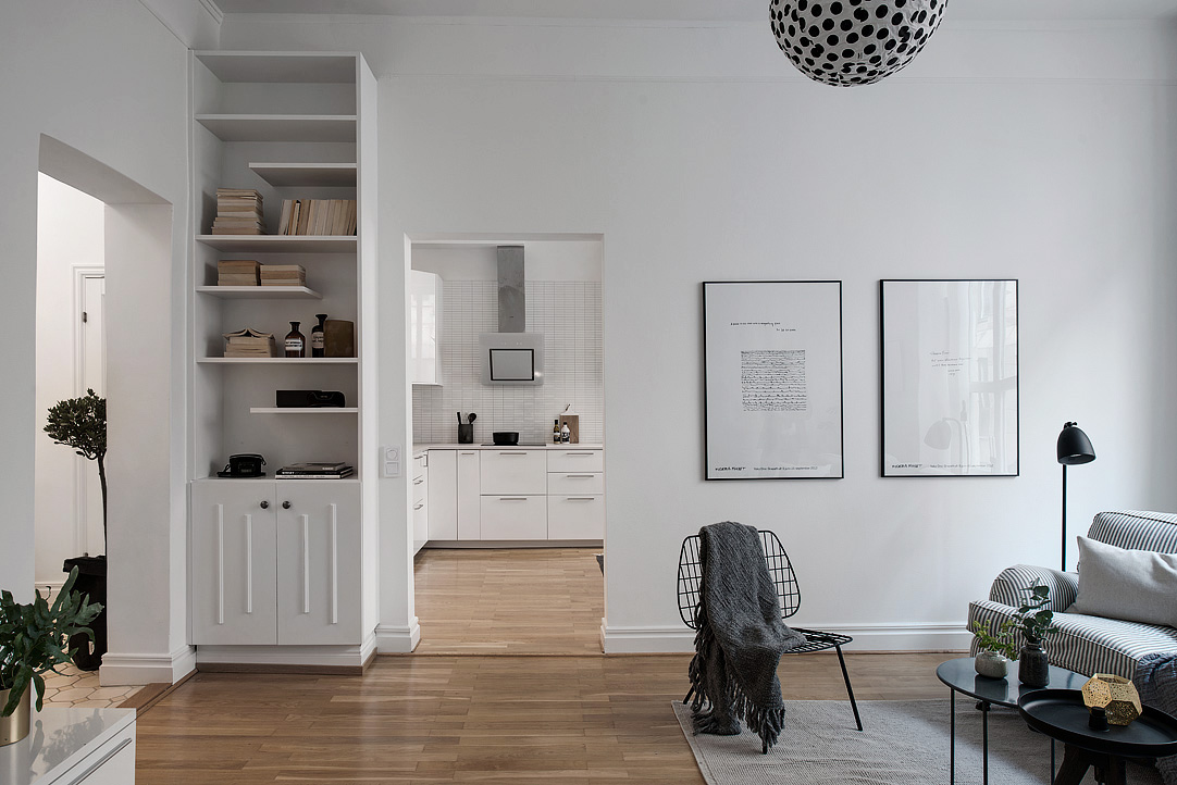 Mobiliario ligero y sencillo blog decoraci n estilo - Mobiliario y estilo ...