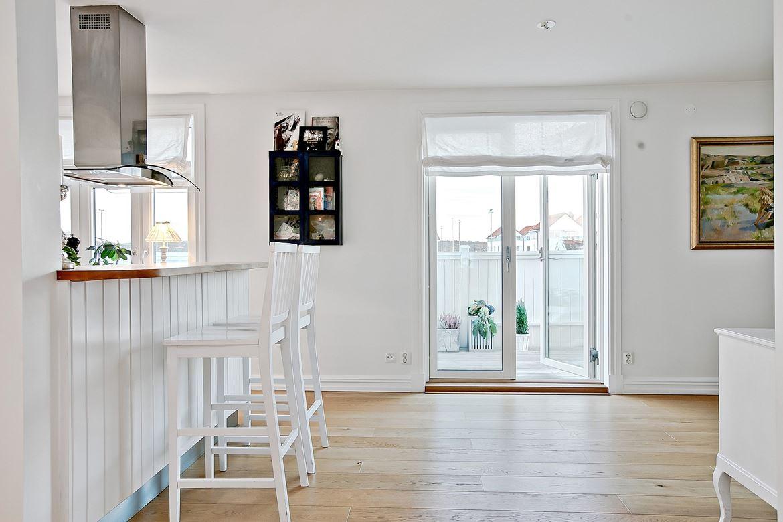 La mezcla del estilo n rdico costero y el estilo hamptons for Tipos de estilos de decoracion de interiores