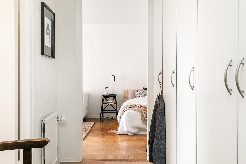 suelos cocinas suelo laminado interiores espacios pequeos estilo nrdico escandinavo decoracion diseo cocinas decoracin cocina cocinas