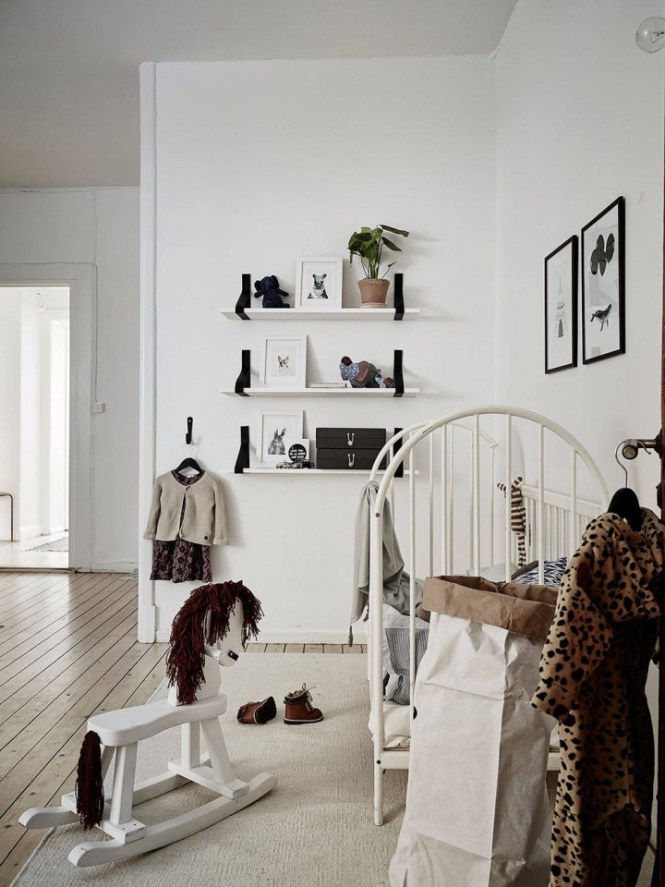 estilo nórdico escandinavo encimera de madera decoración interiores decoracion de cocinas cocinas modernas cocinas blancas cocina nórdica blog decoración nórdica baldosa metro