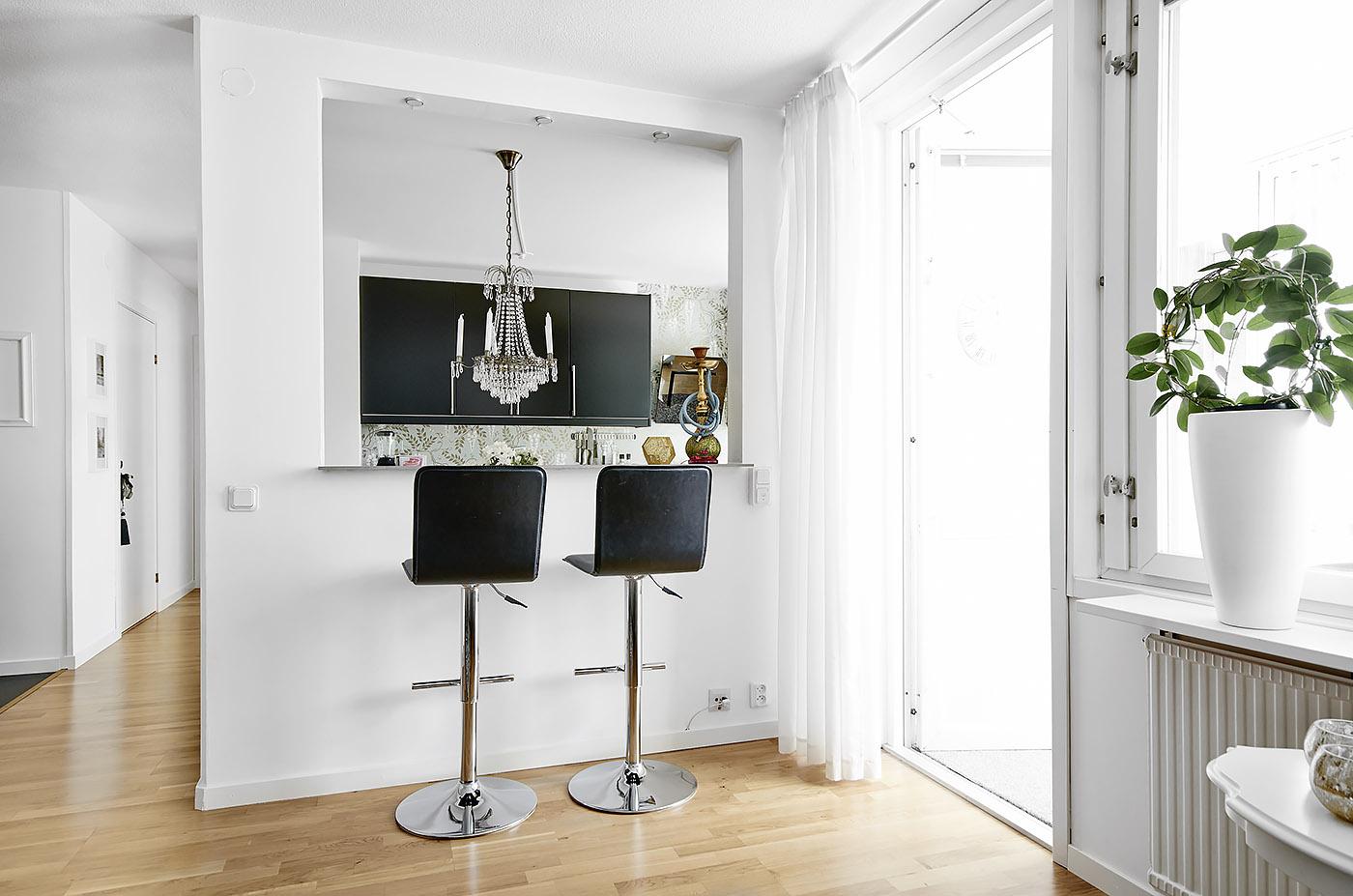 L mparas chandelier en la decoraci n moderna blog tienda for Lamparas estilo escandinavo