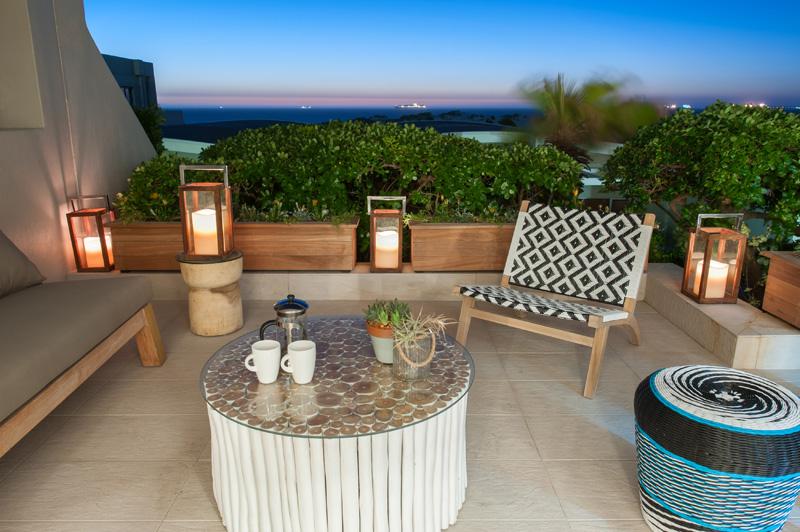 Antes despu s renovar la terraza blog tienda decoraci n estilo n rdico delikatissen - Decoracion terrazas exteriores ...