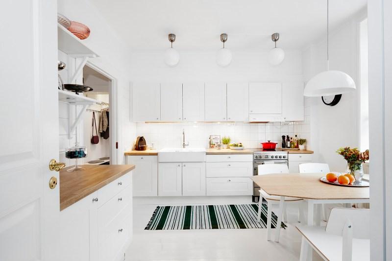 Iluminaci n extra en la cocina blog tienda decoraci n - Focos para cocina ...